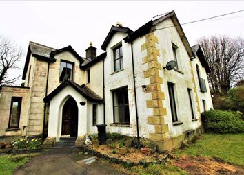 Thumbnail 3 bed semi-detached house for sale in Brynymor Road, Aberystwyth