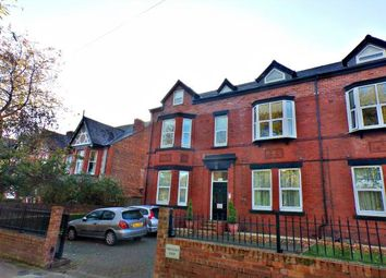 Thumbnail 2 bed flat for sale in Cearns Road, Oxton, Wirral