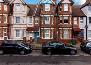 Thumbnail 4 bed terraced house for sale in Broadmead Road, Folkestone