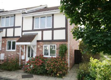Thumbnail 2 bed semi-detached house to rent in Percheron Drive, Knaphill, Woking