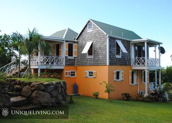 Thumbnail 5 bed villa for sale in St Kitts, St Kitts And Nevis, Caribbean