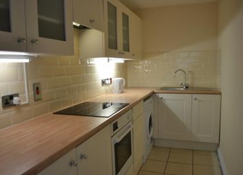 Thumbnail 2 bed flat to rent in Riddell Court, Albany Road