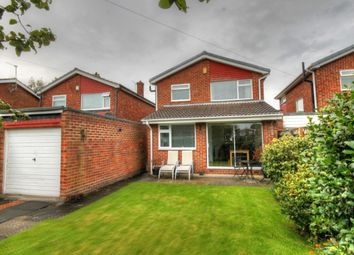 Thumbnail 3 bed detached house for sale in Denham Walk, Chapel House, Newcastle Upon Tyne