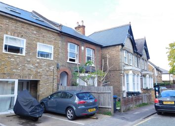 Thumbnail 2 bed flat to rent in Church Road, Kingston Upon Thames