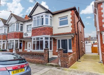 Thumbnail 3 bed end terrace house for sale in Compton Road, Portsmouth