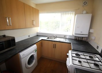 Thumbnail 2 bed flat to rent in Staindrop Road, Newton Hall, Durham