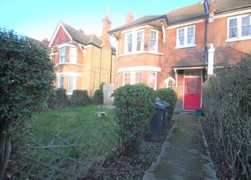 Thumbnail 3 bedroom flat to rent in Dukes Avenue, Chiswick