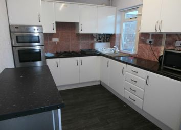 Thumbnail 4 bedroom detached house to rent in Strathmore Ave, Coventry