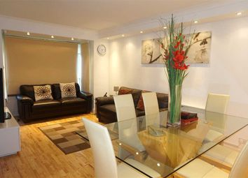 Thumbnail 2 bed property to rent in Raffles House, Brampton Grove, Hendon