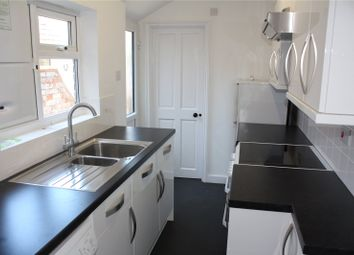 Thumbnail 2 bed terraced house to rent in Waldeck Street, Reading, Berkshire
