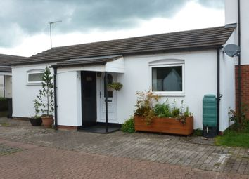 Thumbnail 1 bed bungalow for sale in Goldsworthy Way, Burnham, Slough