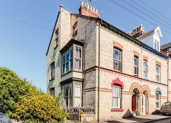Thumbnail 5 bedroom end terrace house for sale in Sunflower Road, Barnstaple, Devon