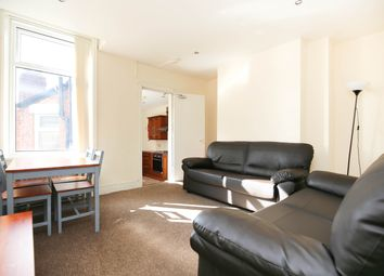 Thumbnail 6 bed maisonette to rent in Lonsdale Terrace, Jesmond, Newcastle Upon Tyne