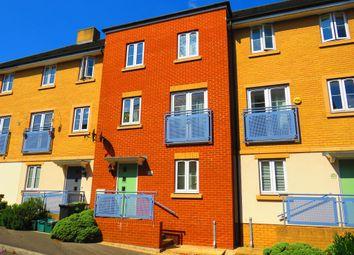 Thumbnail 5 bedroom terraced house for sale in Stanier Road, Mangotsfield, Bristol