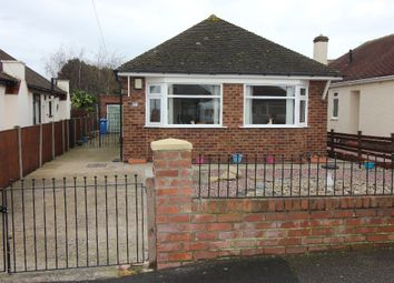 Thumbnail 3 bed bungalow for sale in South Drive, Rhyl