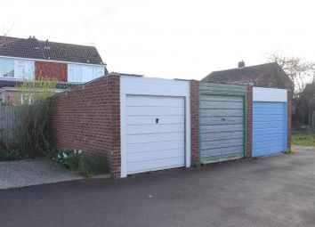Thumbnail Parking/garage for sale in Astor Close, Gloucester