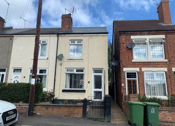 Thumbnail 2 bed terraced house for sale in Burns Street, Heanor