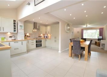 Thumbnail 3 bedroom end terrace house for sale in Harescombe, Yate, Bristol