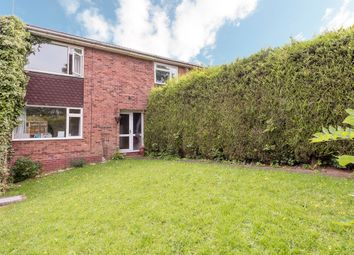 Thumbnail 2 bed terraced house for sale in Well Close, Crabbs Cross, Redditch