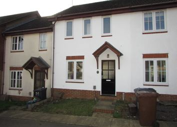 Thumbnail 2 bed terraced house to rent in Ullswater Close, Stevenage