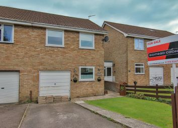Thumbnail 3 bedroom semi-detached house for sale in The Links, Coleford