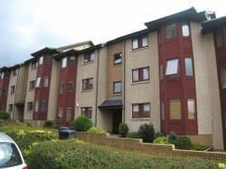 Thumbnail 2 bedroom flat to rent in Taylors Lane, West Ende, Dundee