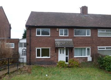 Thumbnail 3 bed semi-detached house to rent in Nostell Lane, Ryhill, Wakefield