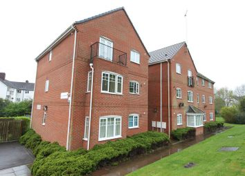Thumbnail 2 bedroom flat for sale in Nickson Road, Coventry