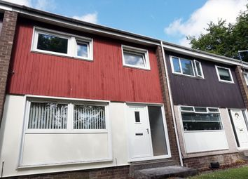Thumbnail 3 bed terraced house for sale in Glen Doll, St. Leonards, East Kilbride