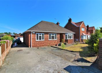 Thumbnail 3 bed detached bungalow for sale in Wepre Park, Connah's Quay