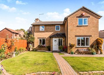4 bed detached house for sale in Goodwood Road, South Bretton, Peterborough PE3