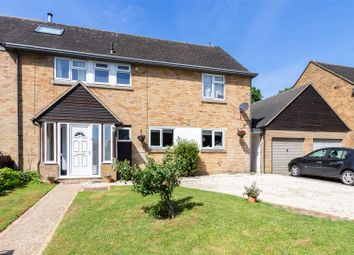 Thumbnail 5 bed semi-detached house for sale in Bristol Road, Upper Rissington, Gloucestershire