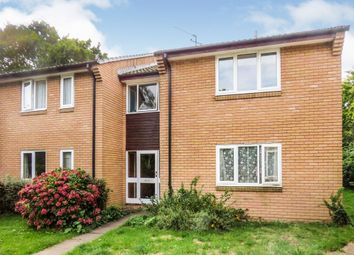 Thumbnail 1 bedroom studio for sale in Cheviot Way, Verwood