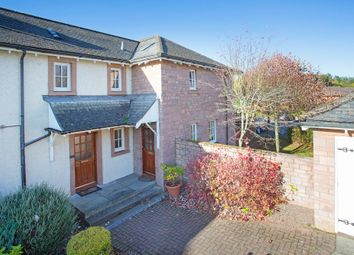 Thumbnail 3 bed end terrace house for sale in St. Boswells Place, Perth