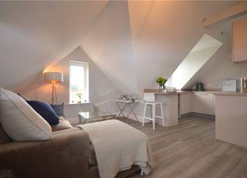 Thumbnail 1 bedroom flat for sale in Reddings Court, High Street, Sandhurst