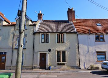 Thumbnail 2 bed terraced house for sale in Garston Street, Shepton Mallet