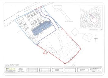 Land for sale in Orles Barn Development Site, Old Nursery Close, Ross-On-Wye, Herefordshire HR9
