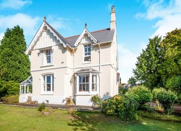 Thumbnail 5 bed property to rent in South Road, Newton Abbot