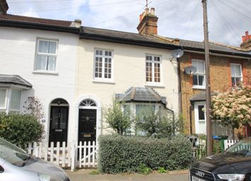 2 bed terraced house for sale in Minniedale, Surbiton KT5