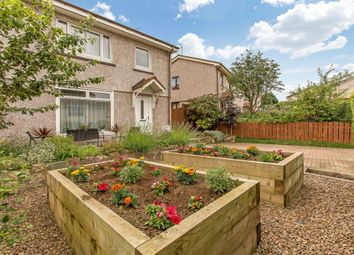 Thumbnail 3 bed semi-detached house for sale in 58 Craigour Crescent, Little France