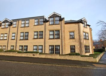 Thumbnail 1 bed flat for sale in Meadowfield Park, Ponteland, Newcastle Upon Tyne