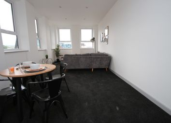 Thumbnail Studio to rent in High Street, Blackburn