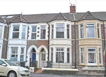 3 bed terraced house for sale in Dogfield Street, Cathays, Cardiff CF24
