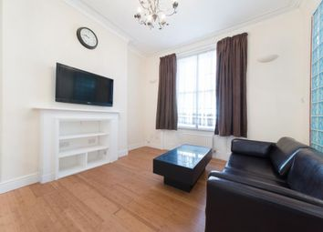 Thumbnail 1 bed flat to rent in Acton Street, Clerkenwell, London