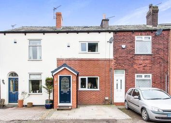 Thumbnail 2 bed terraced house for sale in Peter Street, Westhoughton, Bolton, Greater Manchester