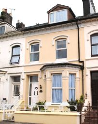 Thumbnail 5 bed terraced house for sale in Richmond Grove, Douglas, Isle Of Man