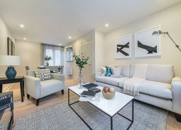 Thumbnail 1 bedroom terraced house to rent in St. Barnabas Street, Belgravia, London