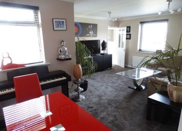 Thumbnail 2 bed flat for sale in New Parade, High Street, Selsey, Chichester