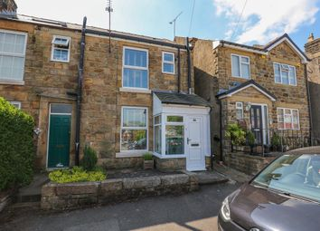 Thumbnail 2 bed end terrace house for sale in Wilson Road, Coal Aston, Dronfield