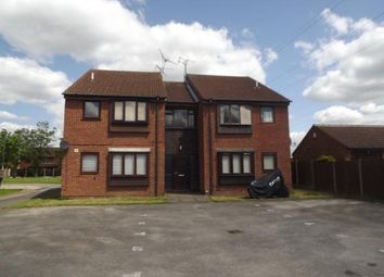 Thumbnail 1 bedroom flat for sale in Chedworth Drive, Alvaston, Derby, Derbyshire